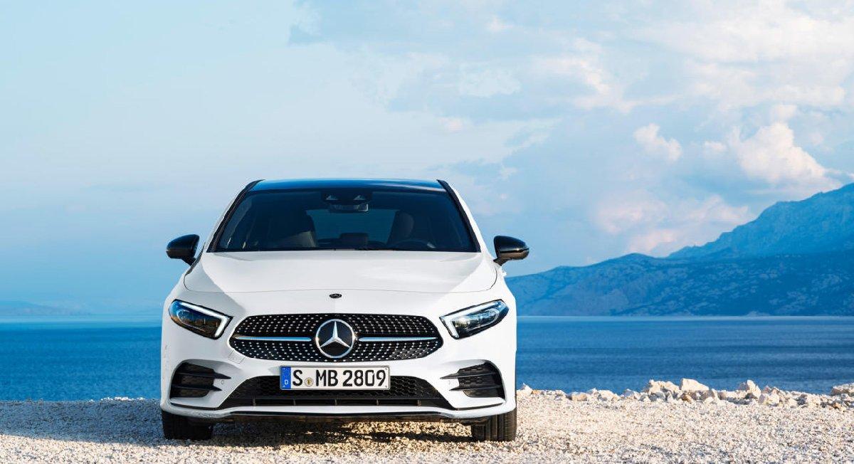 06-mercedes-benz-vehicles-2018-a-class-w-177-amg-line-digital-white-pearl-2560x1440-1280x720-kopya