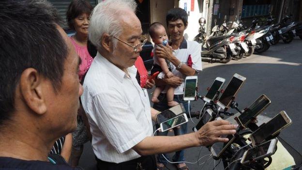 Pokemon dede, yerel ve uluslararası basından büyük ilgi gördüğünü söyledi.