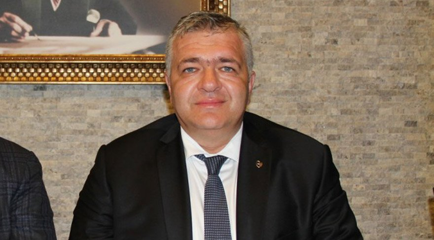 Mehmet Akıncı
