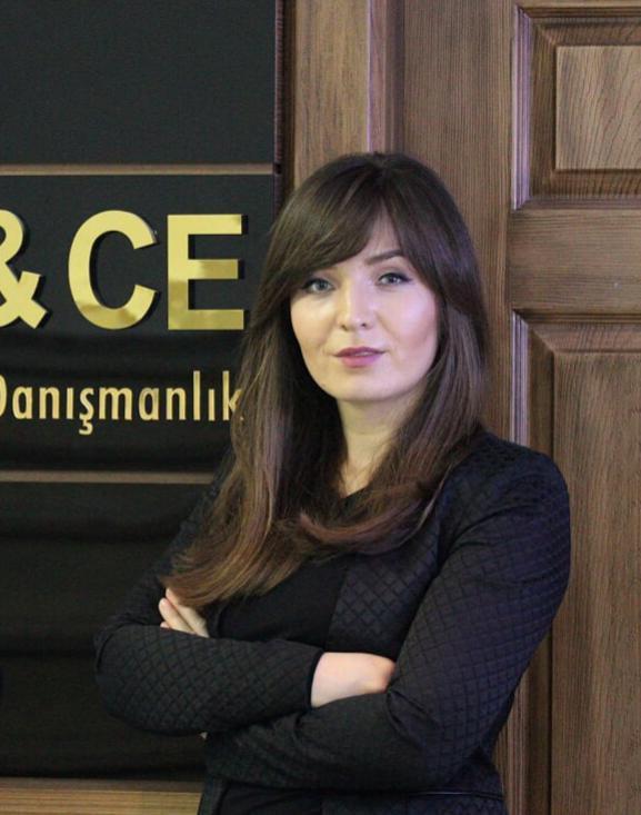 Avukat Aylin Kıran