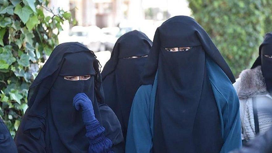 Avrupa'nın farklı ülkelerinde de uygulanan Burka yasağı büyük tartışma başlattı.