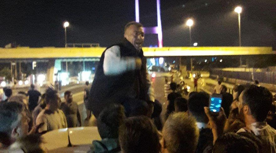 """İstanbul Emniyet Müdürü Mustafa Çalışkan, FETÖ iddianamesinde """"İstanbul'da darbe girişimini püskürken kişi"""" olarak isimlendirilmişti."""