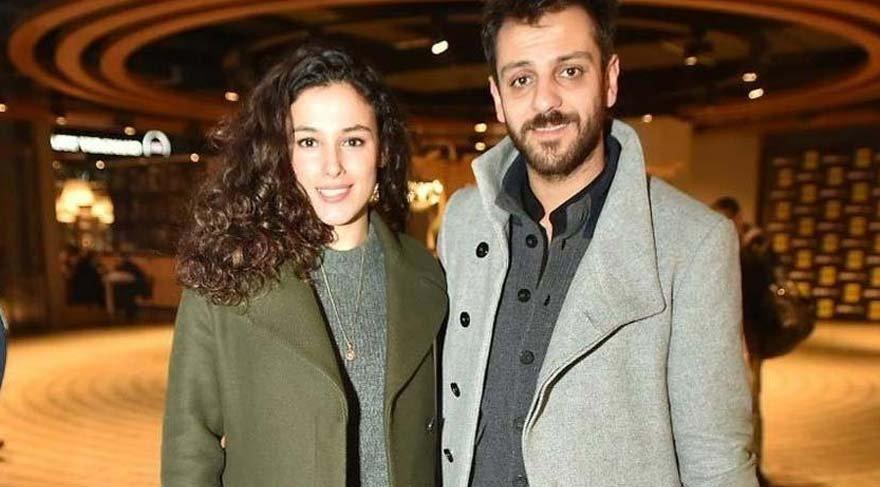 Erkan Kolçak Köstendil ve Cansu Tosun bu akşam evleniyor
