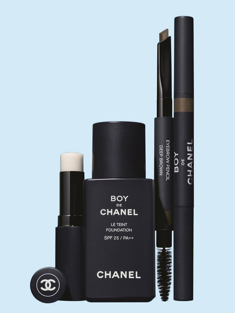chanel-boy-collection