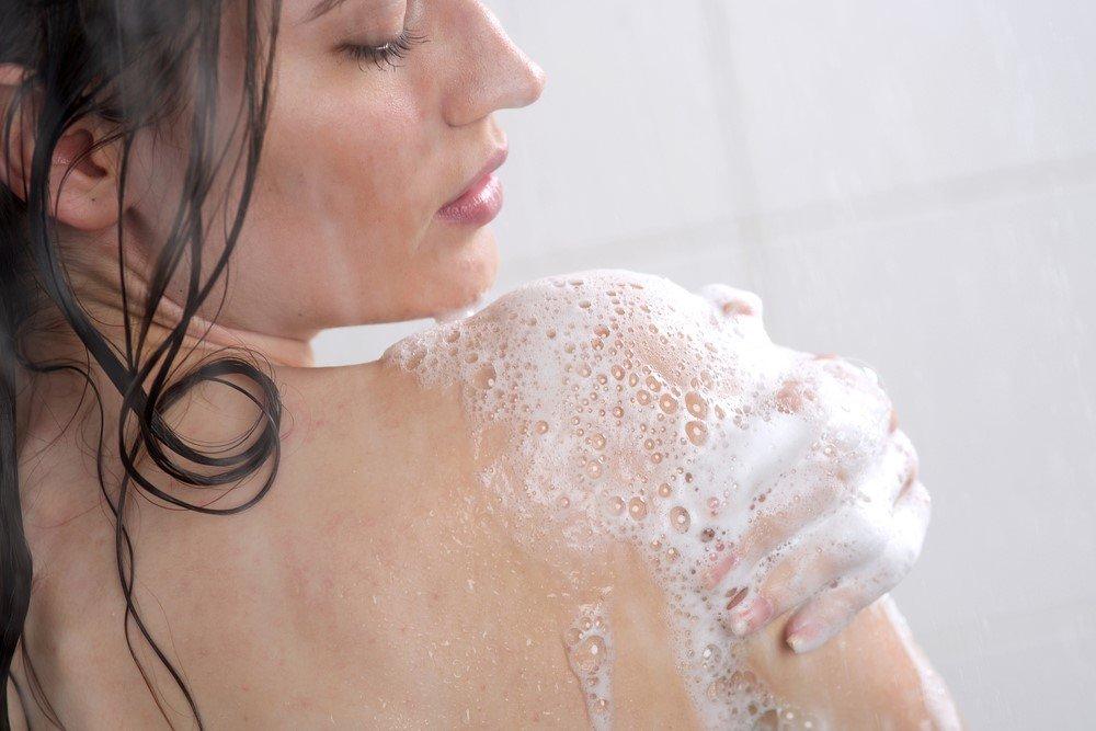 Sabun mu daha sağlıklı duş jeli mi 16