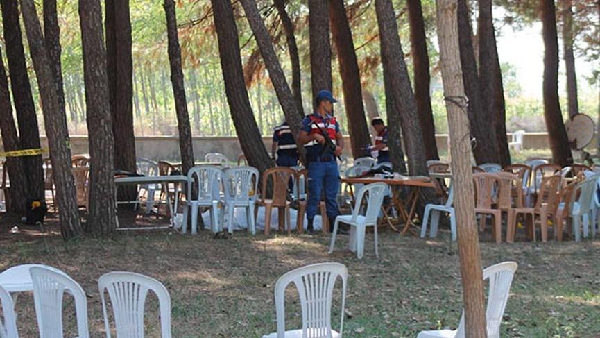 Balık Festivali'nde iki grup arasında silahlı kavga: 3 ölü, 3 yaralı