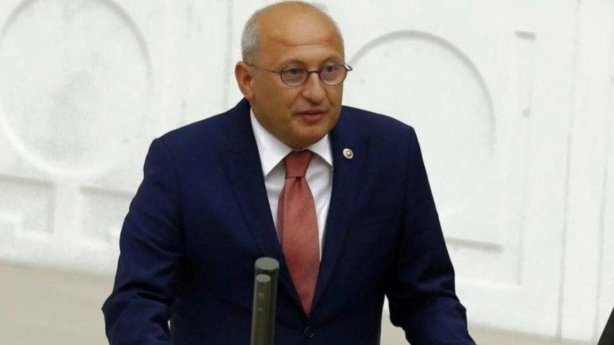 CHP'li Çakırözer'den basın çalışanları için filli hizmet zammı teklifi