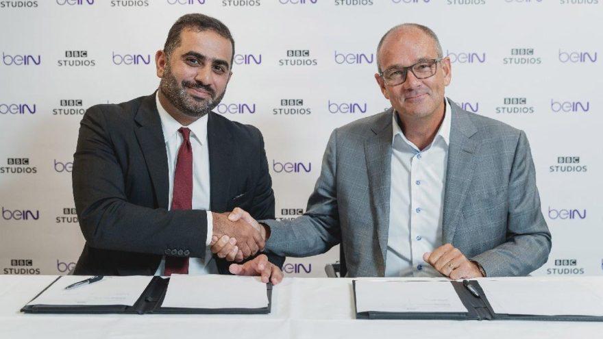 beIN Media Group ve BBC Studios Katar, iş ortaklığının süresini uzattı