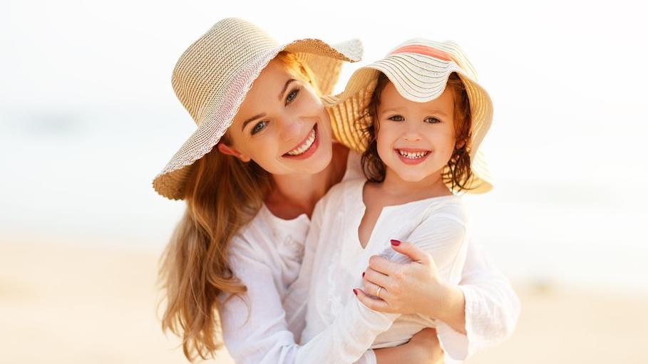 Çocuklarda güneş çarpmasına karşı yedi önemli kural