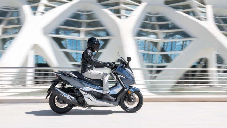 Honda'dan Türkiye'ye özel scooter!