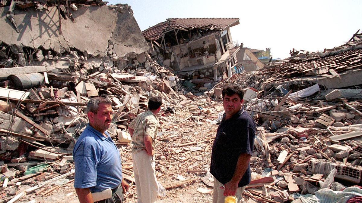 Kandilli'den korkutan deprem uyarısı