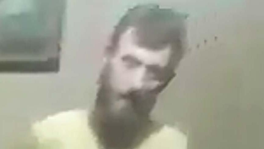 Teröristlere belge hazırlayan o sahtekar yakalandı