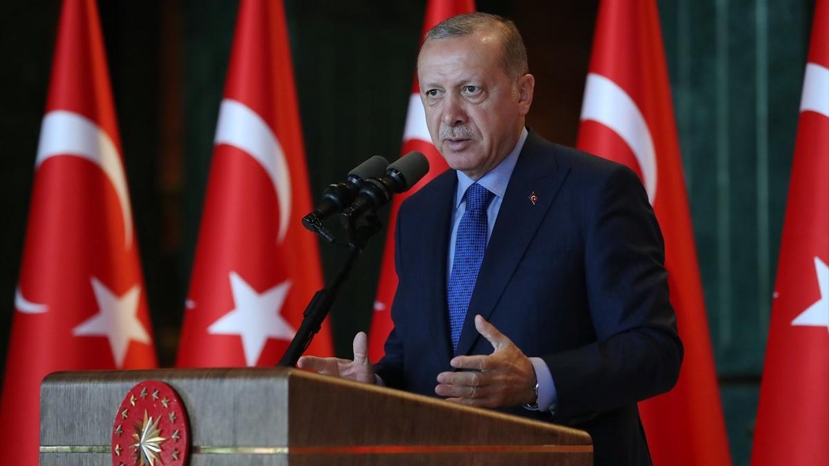 Erdoğan'dan ekonomi konusunda önemli mesajlar