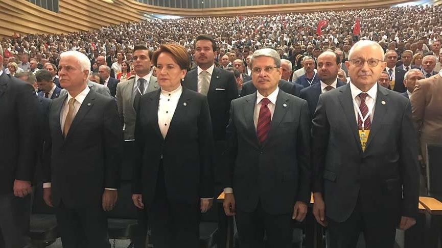 Meral Akşener Erdoğan'a seslendi: Türkiye bu çılgınlığa son vermeli