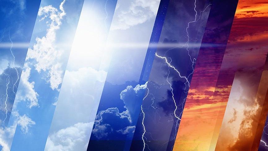 Meteoroloji uyarıları sürüyor! Pek çok il için kuvvetli sağanak yağış uyarısı geldi!
