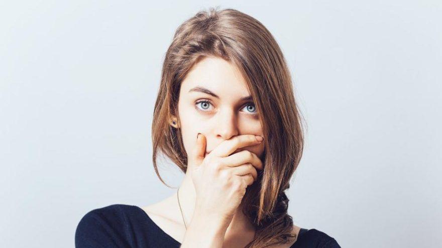 Dil kanserinin 5 önemli belirtisi