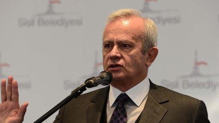 Şişli Belediye Başkanı Hayri İnönü'nün koruması mahkemeye sevk edildi