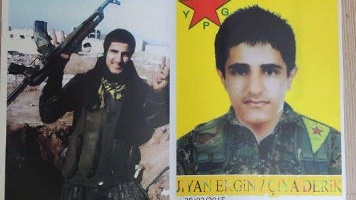 PKK'nın kritik ismi İstanbul'da yakalandı