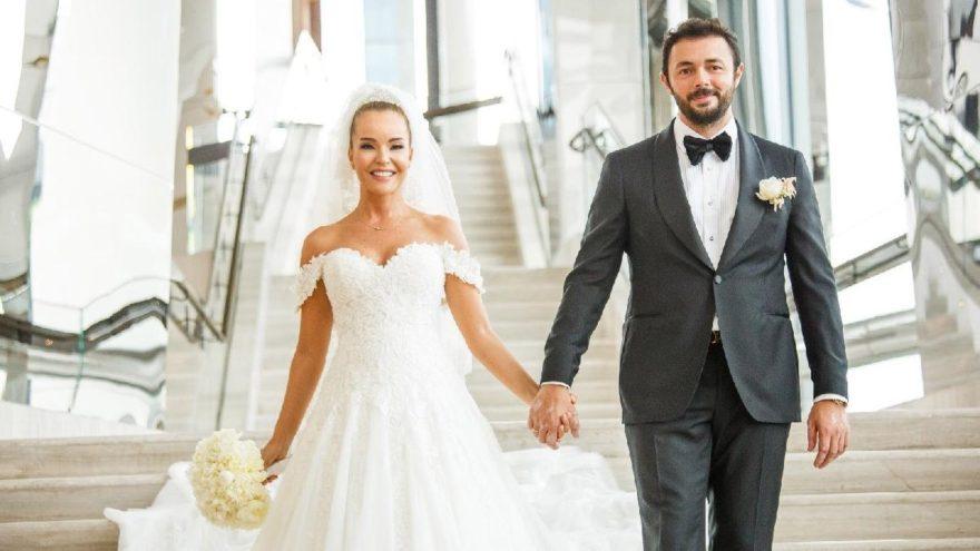 Bengü ve Selim Selimoğlu aşkında mutlu son