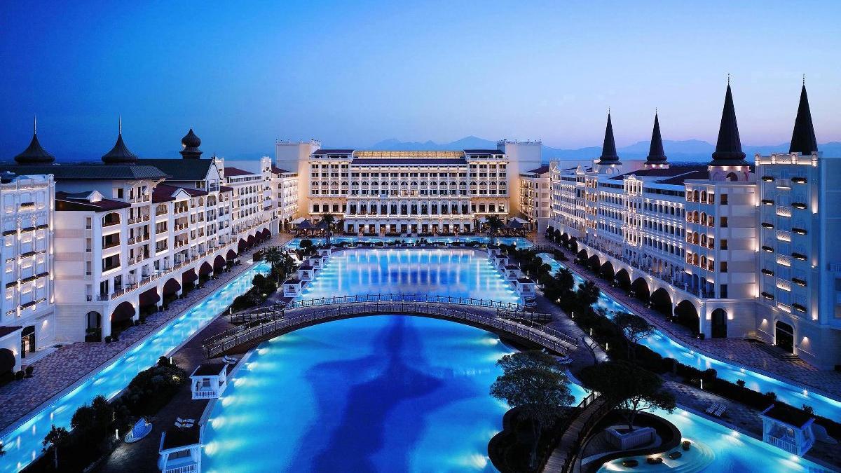 Mardan Palace'a 8 milyonluk teklif