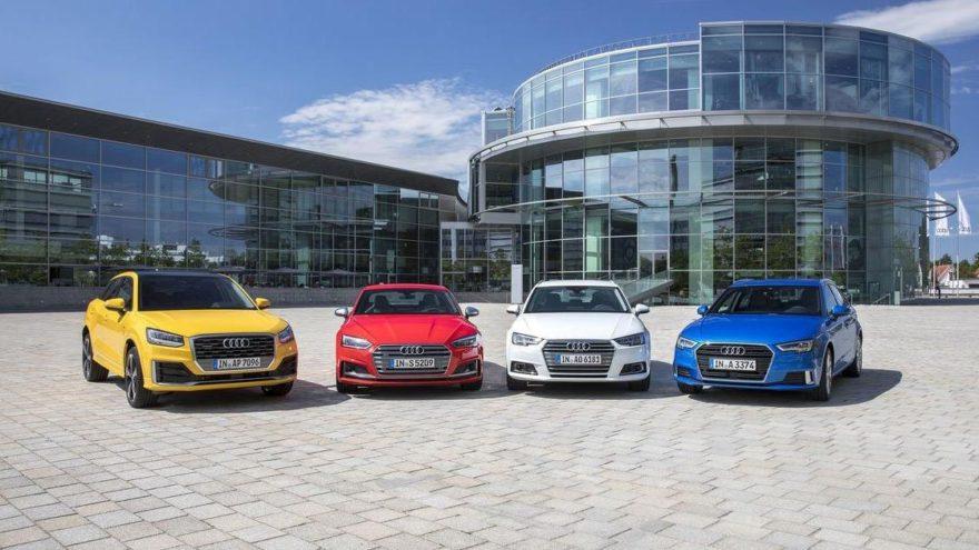 Audi ve Ericsson 5G adımı!