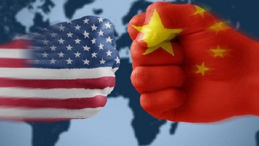 ABD, Çin ürünlerine yönelik yeni tarifede vergi oranını yüzde 25'e çıkardı
