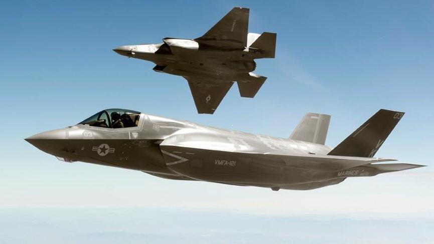 ABD'den S-400 ve F-35 pazarlığı