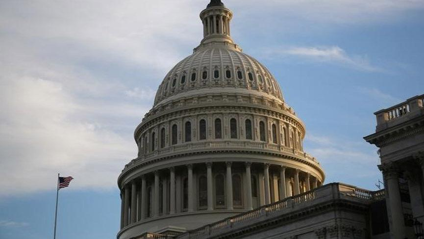 Türkiye'ye karşı bir karar da Senato'dan