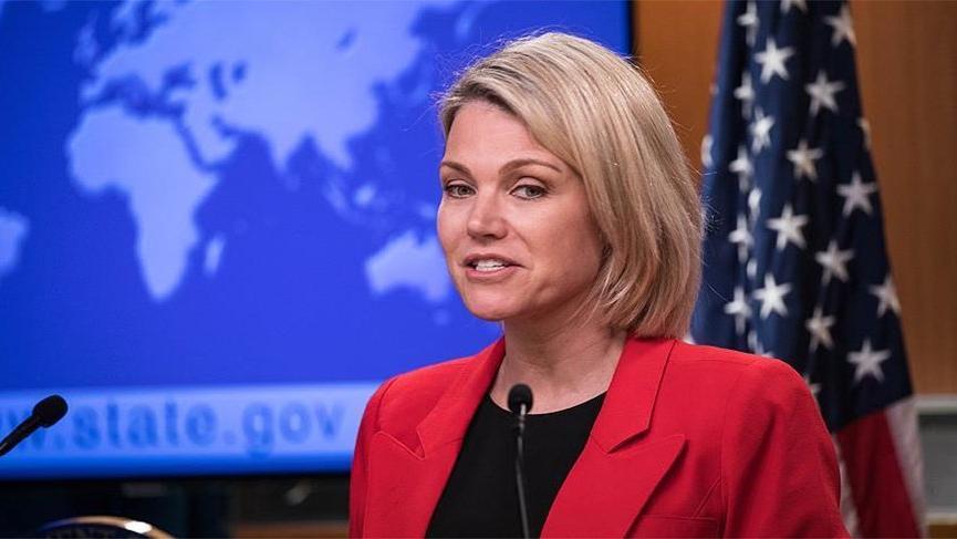 ABD'den flaş Türkiye açıklaması