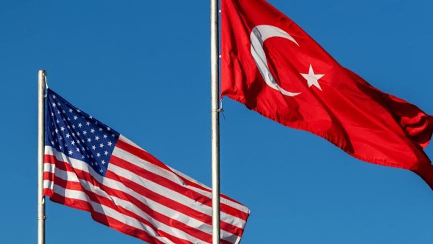 Türk heyeti ABD Dışişleri Bakan Yardımcısı ile görüşecek