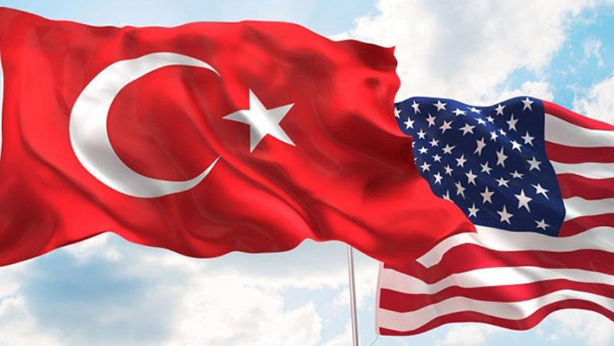 Son dakika: ABD'den Türkiye'ye flaş yaptırımlar!
