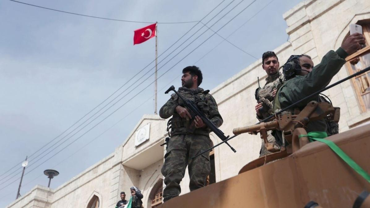 Suriyeliler: Bizi önce Allah sonra Türkler koruyor