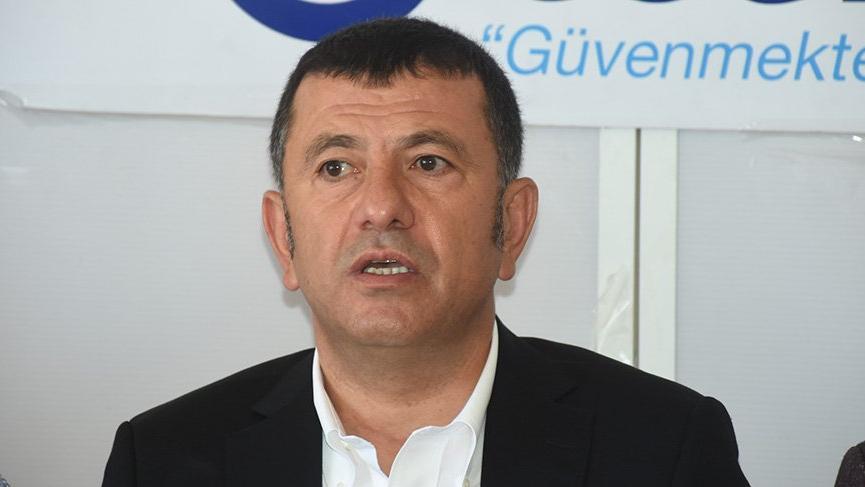 Ağbaba: CHP, bu olaydan ciddi bir yara almıştır