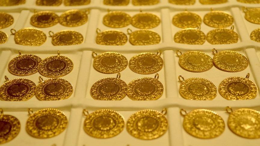 Altın fiyatları yükselişini sürdürüyor! Gram ve çeyrek altın fiyatları bugün de arttı! İşte güncel altın fiyatları…