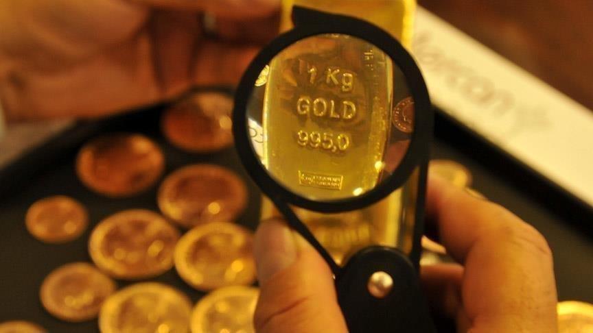 Altın fiyatları: Çeyrek altın ne kadar oldu? Gram altın fiyatı ve Cumhuriyet altını ne kadar? 18 Ağustos 2018