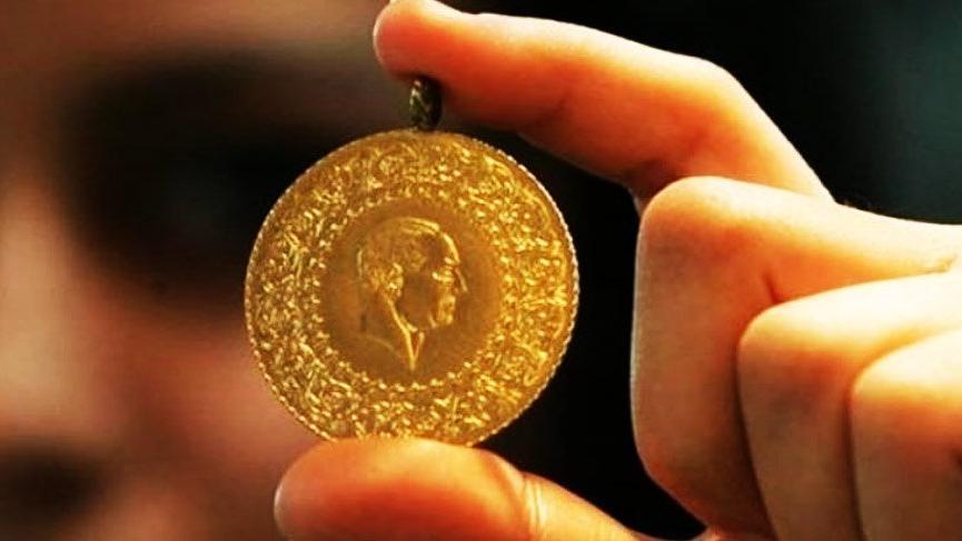 Altın fiyatları bugüne düşüşle başladı: Gram altın kaç TL? Çeyrek altın ne kadar oldu?