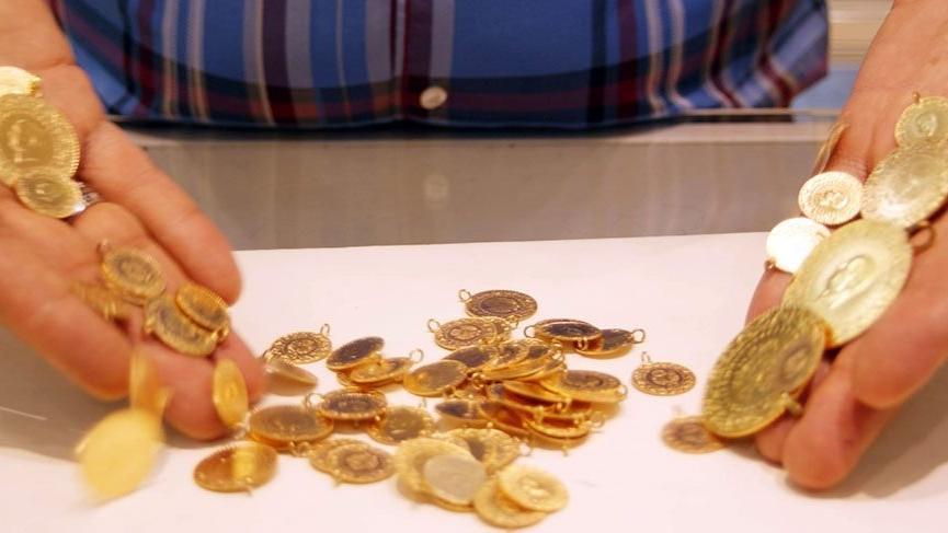 Altın fiyatları bugün de hareketli! Çeyrek ve gram altın fiyatları ne durumda?