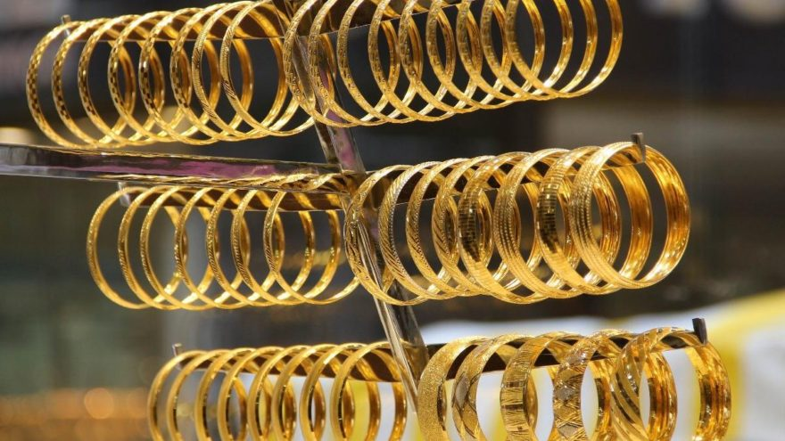 Altın fiyatları bugün de durmaksızın yükseliyor! İşte rekordan rekora koşan çeyrek ve gram altın fiyatları…