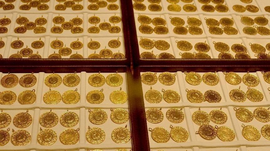 Gözler altın fiyatlarında: Anbean takip edilen çeyrek ve gram altında 13 Ağustos fiyatları…