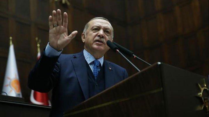 Erdoğan talimat verdi, MHP'liler harekete geçti