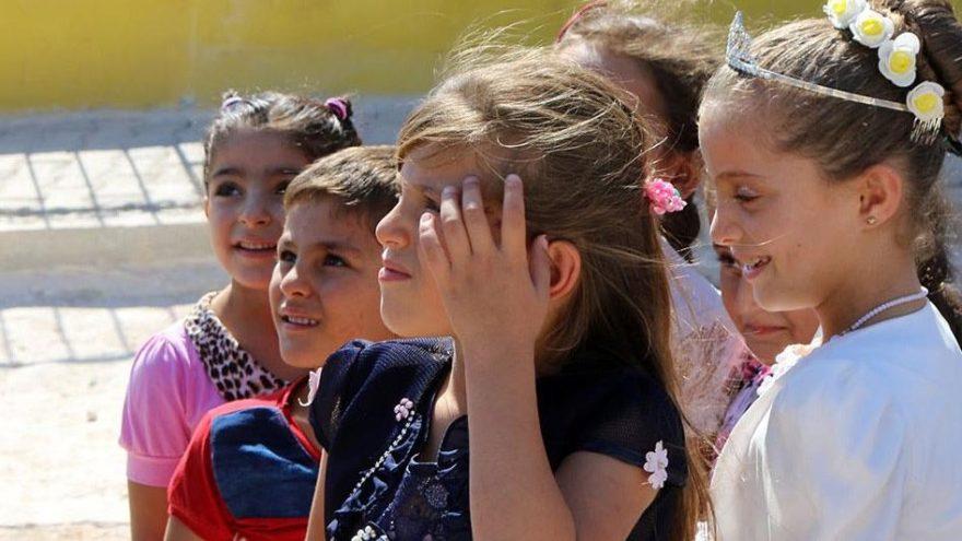 Kız çocuklarının eğitiminde Gaziantep örnek olacak
