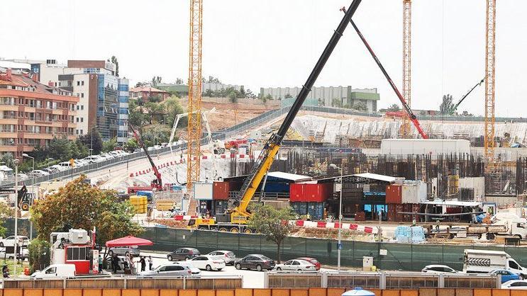 'ABD elçiliği inşaatını durdurun'
