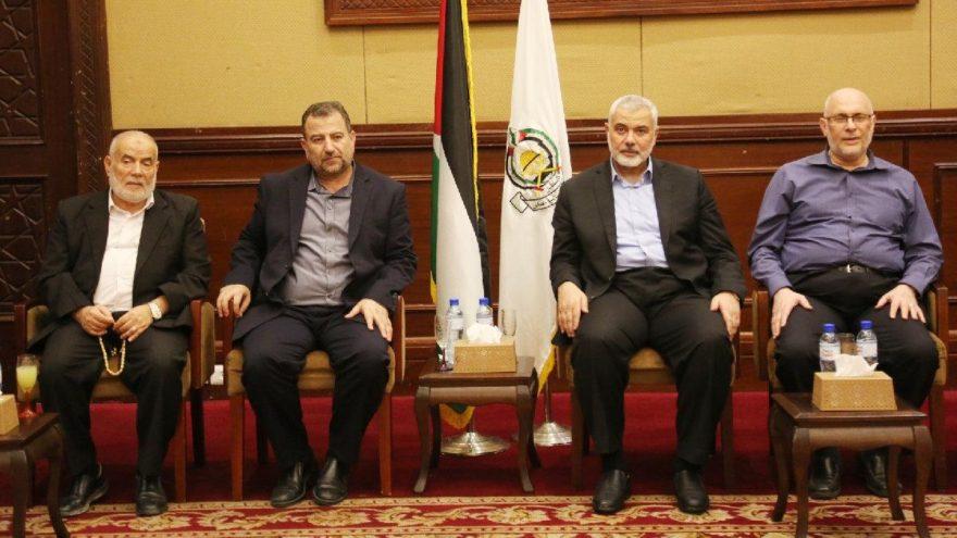 İsrail ve Hamas'tan barış sinyali… Yıllar sonra geri döndü