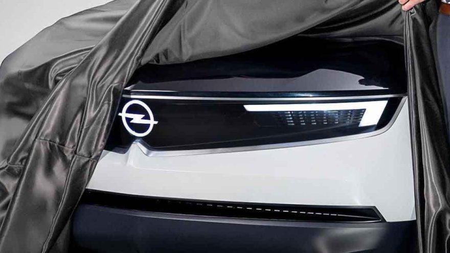 Yeni Opel modelleri neye benzeyecek?