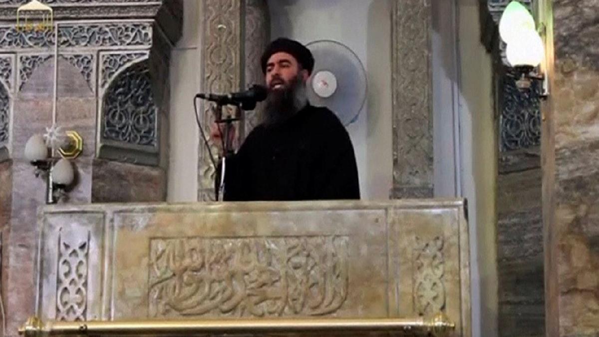 Öldüğü sanılan IŞİD'in lideri ortaya çıktı... ABD-Türkiye gerilimini anlattı