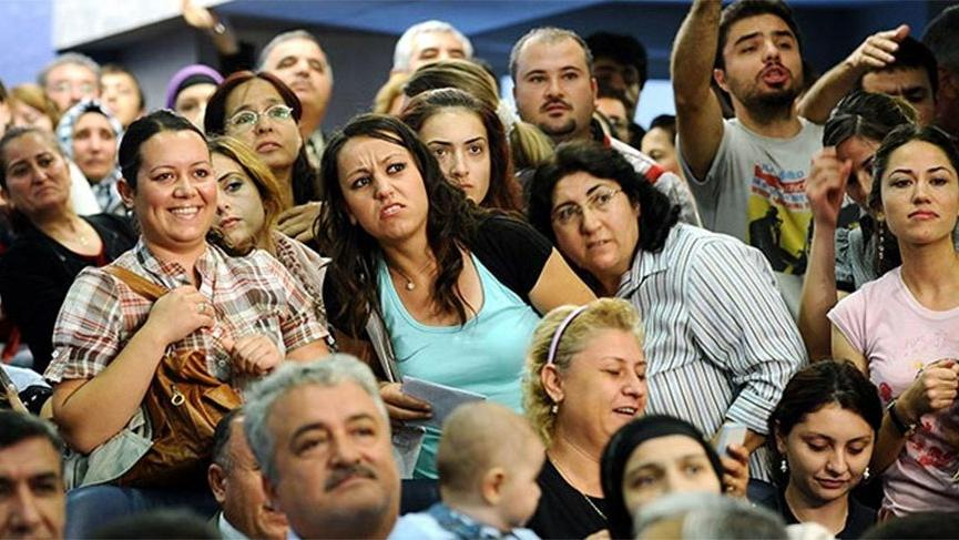 Cumhurbaşkanı Erdoğan açıkladı: 20 bin öğretmen daha atanacak