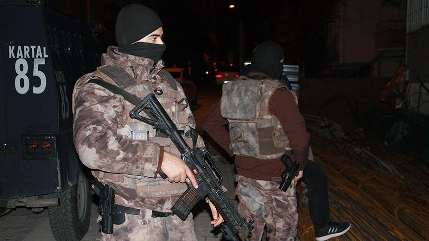 Hakkari'de 30 bölge, özel güvenlik bölgesi ilan edildi