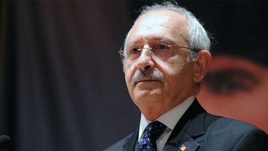 Kılıçdaroğlu'ndan dolar açıklaması: Türkiye savruluyor