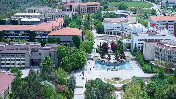 Bilkent Üniversitesi Tiyatro Bölümü'nde şoke eden istifalar