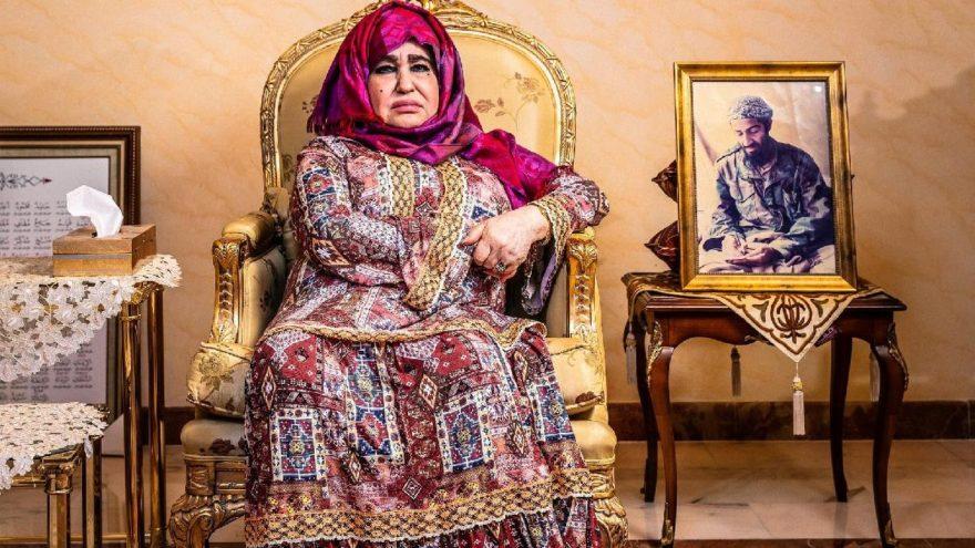 Usame Bin Ladin'in annesi ilk kez konuştu: Oğlum iyi bir çocuktu